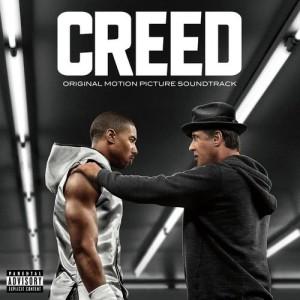 อัลบั้ม CREED: Original Motion Picture Soundtrack