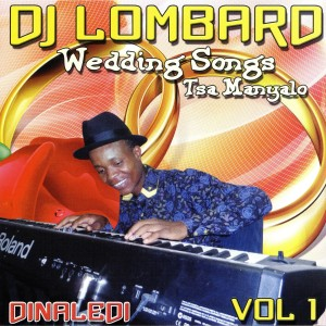 Listen to Thina Sobabili song with lyrics from DJ Lombard