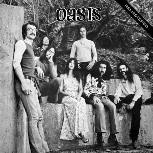 Oasis (Remastered) dari Oasis