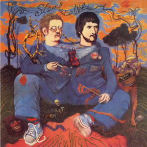 Album Right Or Wrong from Stealers Wheel