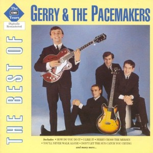 Listen to You'll Never Walk Alone song with lyrics from Gerry & The Pacemakers