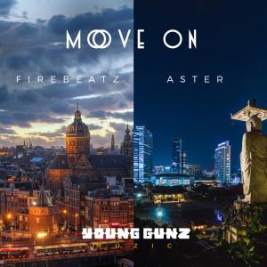 Firebeatz的專輯Move On