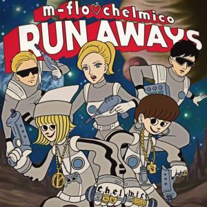 M-Flo的專輯RUN AWAYS