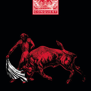 Album Conquest EP from The White Stripes