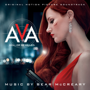 Bear McCreary的專輯Ava (Original Motion Picture Soundtrack)