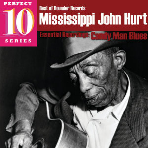 Listen to My Creole Belle song with lyrics from Mississippi John Hurt
