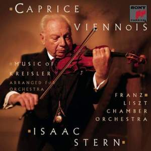 Listen to Scherzo in the Style of Dittersdorf song with lyrics from Isaac Stern