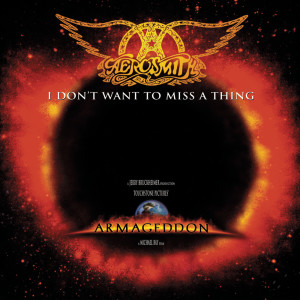 Aerosmith的專輯I Don't Want To Miss A Thing EP