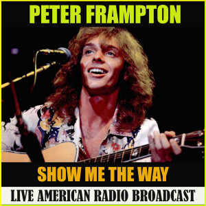 Album Show Me The Way from Peter Frampton