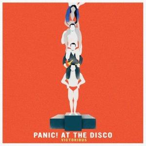 收聽Panic! At The Disco的Victorious歌詞歌曲