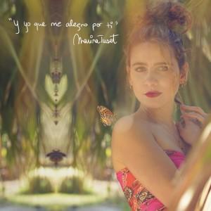 Album Y Yo Que Me Alegro por Ti from Marina Tuset