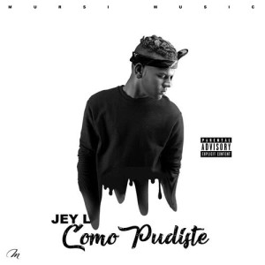 Album Como Pudiste from Jey L
