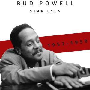 Album Star Eyes (1957-1959) from Bud Powell