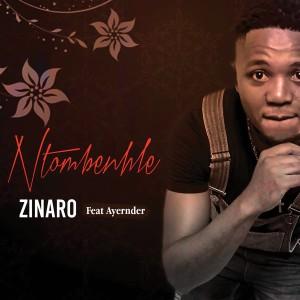 Album Ntombenhle from Zinaro