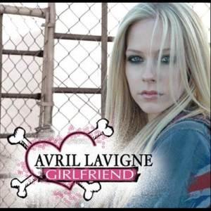 Avril Lavigne的專輯Girlfriend Promo
