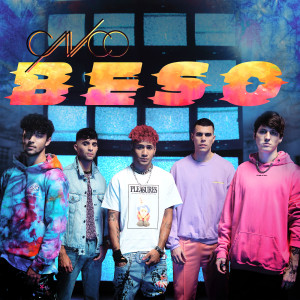 Album Beso from CNCO