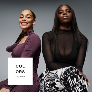 Listen to Peng Black Girls Remix - A COLORS SHOW song with lyrics from Enny
