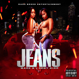 Album Jeans (Explicit) from Mark B.