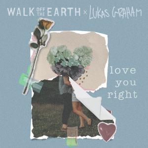 Album Love You Right from Lukas Graham