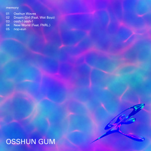 Osshun Gum的專輯memory