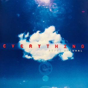 Album Supernatural (Explicit) from Everything