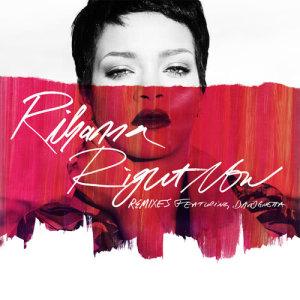 Rihanna的專輯Right Now