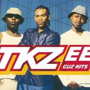 Album Guz Hits (Guz Hits) from TKZEE