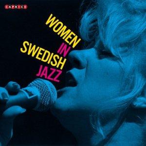 Various Artists的專輯Women in Swedish Jazz - Caprice Records