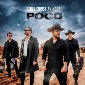 Album Poco from Reik