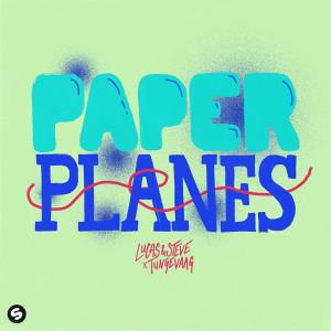 Album Paper Planes from Martin Tungevaag
