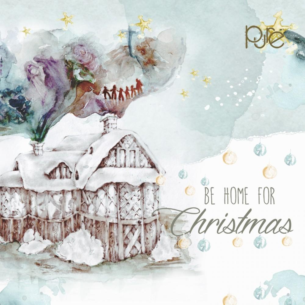 ฟังเพลงอัลบั้ม Be Home For Christmas