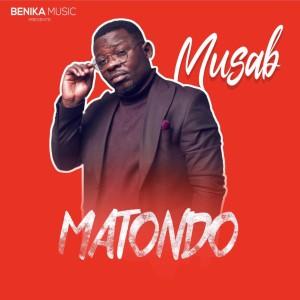 Album Matondo from Musab
