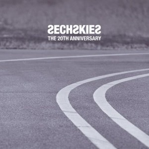 Album THE 20TH ANNIVERSARY from SECHSKIES