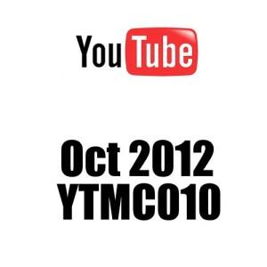Album Youtube Music - One Media - Oct 2012 - Ytmc010 from YouTube Music Various