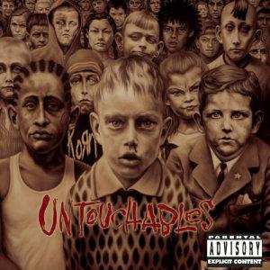 Dengarkan Thoughtless lagu dari Korn dengan lirik