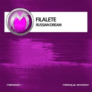 Album Russian Dream from Filalete