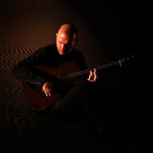 Album Dune from Ottmar Liebert