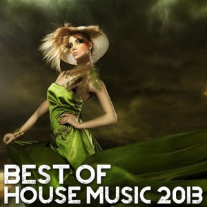 Various Artists的專輯Best of House Music 2013