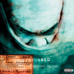 Album The Sickness (20th Anniversary Edition) from Disturbed