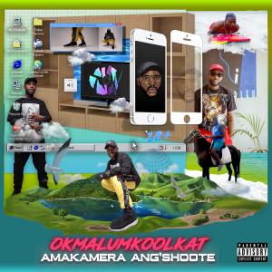 Album Amakamera Angshoote from Okmalumkoolkat