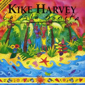 Album La Isla Bonita from Kike Harvey