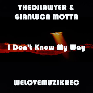 Album I Don't Know My Way from Gianluca Motta