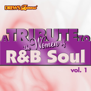 The Hit Crew的專輯A Tribute to the Women of R&B Soul, Vol. 1