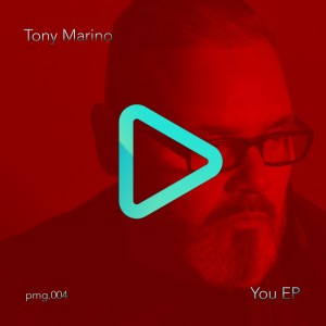Album You EP from Tony Marino