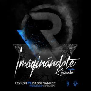 Listen to Imaginándote (feat. Daddy Yankee) [Kizomba Version] (Kizomba Version) song with lyrics from Reykon