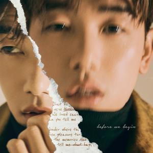 Eric Nam的專輯Before We Begin