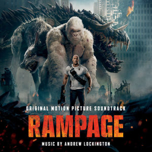 Andrew Lockington的專輯Rampage (Original Motion Picture Soundtrack)
