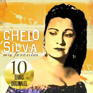 Mis Favoritas 2008 Chelo Silva