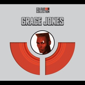 Colour Collection 2003 Grace Jones