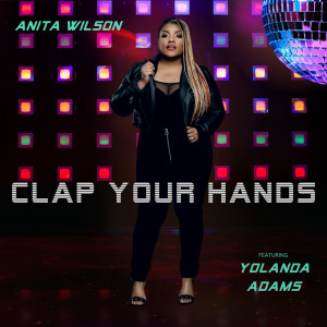 Album Clap Your Hands from Yolanda Adams